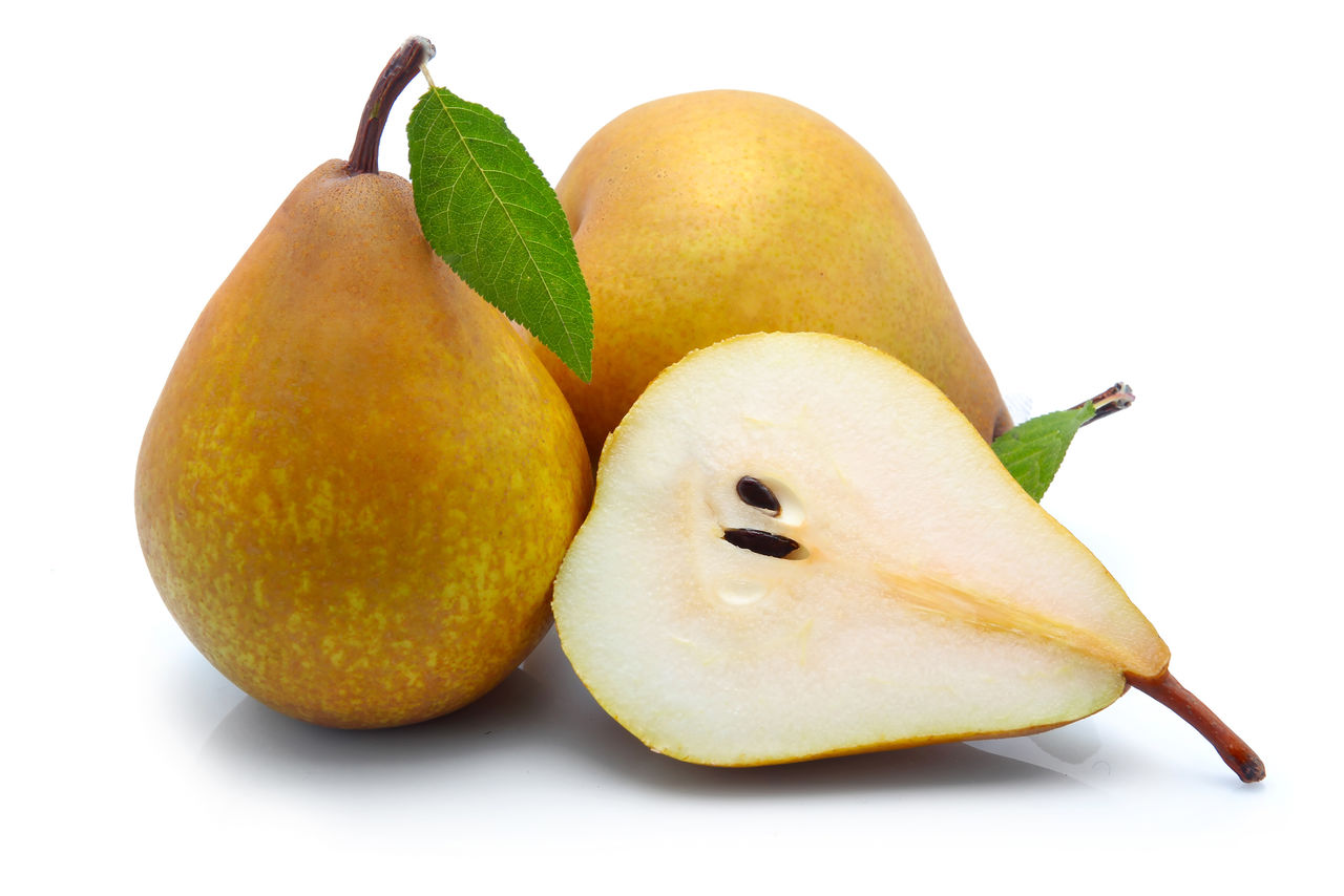 dissertations about pears